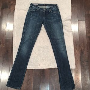 Used Ava Citizens of Humanity Jeans